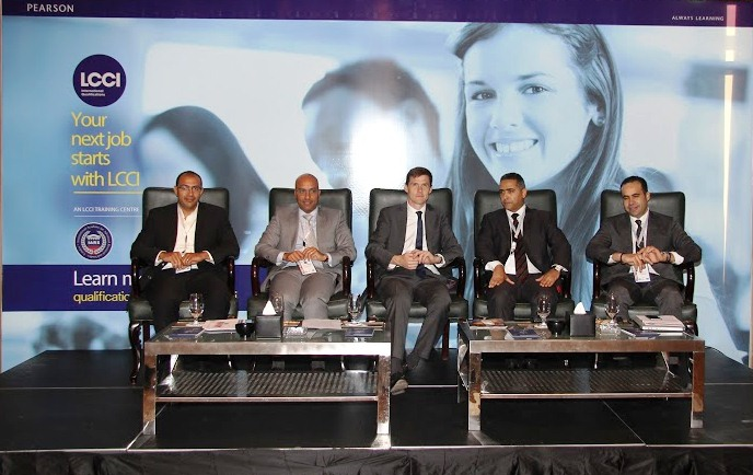 Launching of LCCI cairo